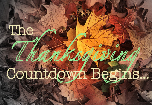 Image result for images of Thanksgiving countdown