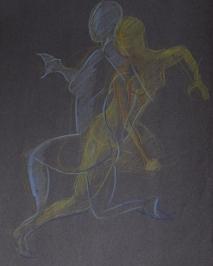 Gestural Sketch 2