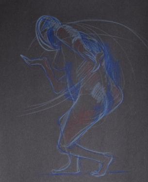 Gestural Sketch 3
