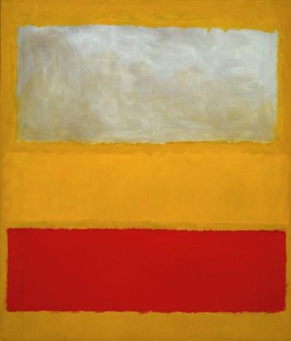 Mark Rothko no.13